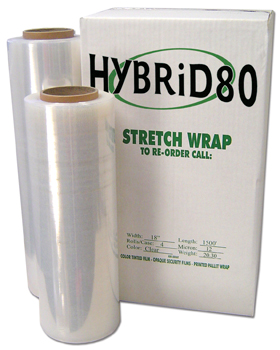 Hybrid Stretch Film