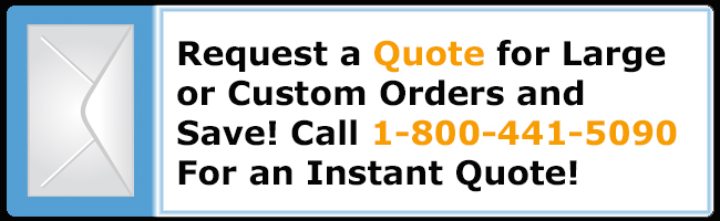 Price Quote Image - U.S. Packaging & Wrapping LLC.