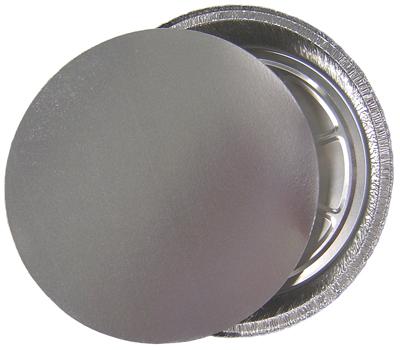 Round Aluminum Foil Pan