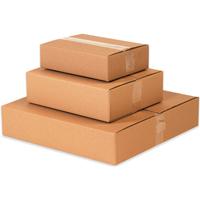 Corrugate Shipping Boxes