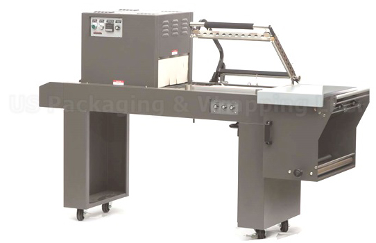 Shrink Wrap Combo Machine