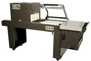 "15""x19"" Shrink Wrap Machine"