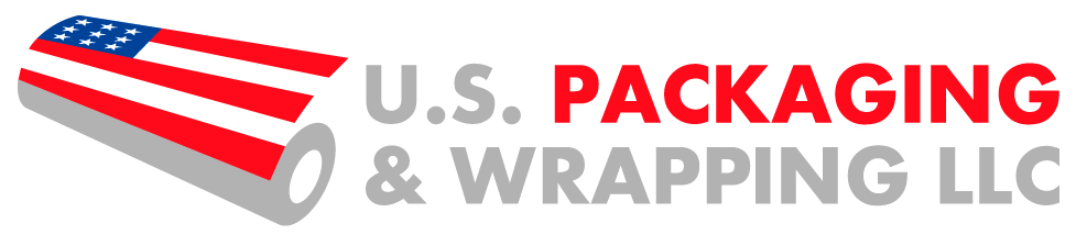 U.S. Packaging & Wrapping Logo