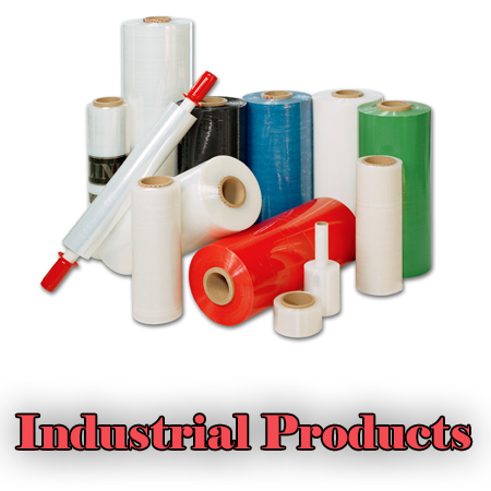 Western Plastics Industrial Products