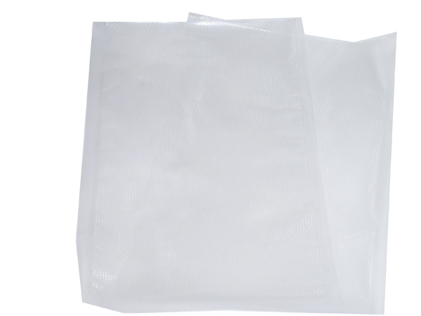 Channeled Vacuum Bags