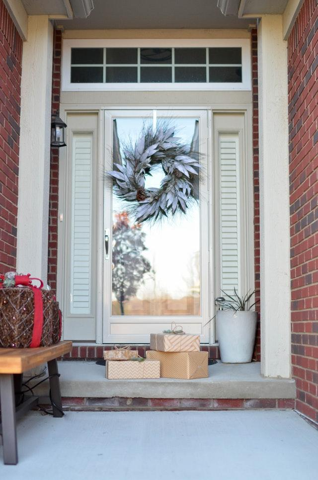 Prevent Porch Piracy with Simple tips