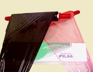 Tinted vs. Opaque Stretch Film