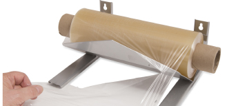 Perforated Shrink Wrap