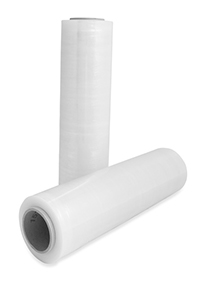 PVC Centerfold Shrink Wrap Rolls