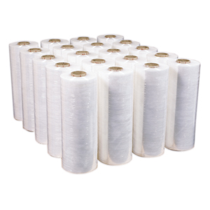 What is 80 Gauge Stretch Wrap?