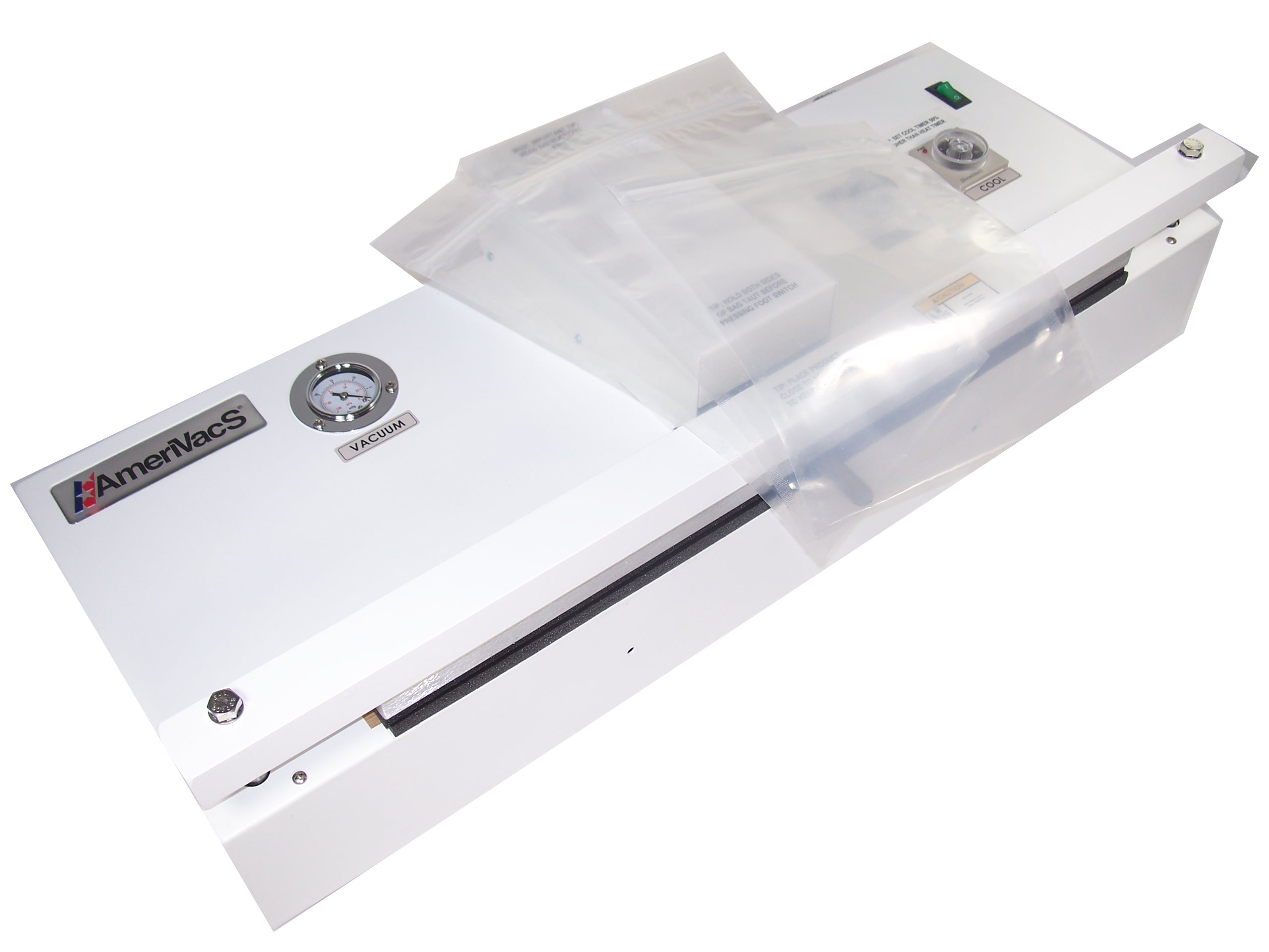 141120fe2c2 Vacuum Packing 101 - Vacuum Packing Info and Tips!